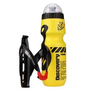 650 мл, велосипедные бутылки для воды на открытом воздухе бутылка с водой и держатель стойки горный велосипед Велоспорт велосипед Спортивная бутылка из пластика (подстаканник наборы для ухода за кожей|Велосипедная бутылка для воды|   | АлиЭкспресс