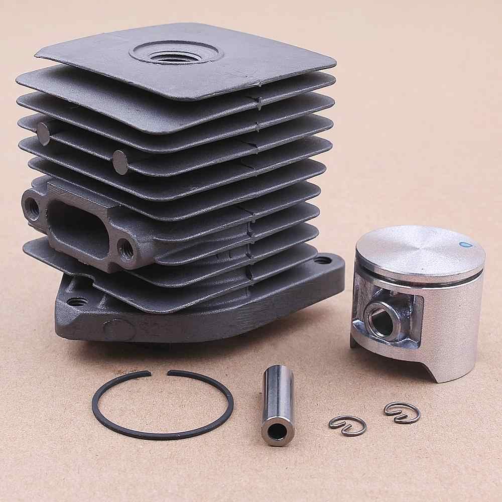 Cylinder Piston Kit For 30cc Homelite String Trimmer UP07146A UP07146