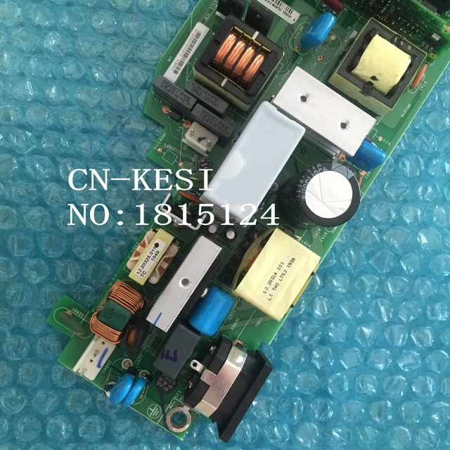 New Projector main Power supply FIT for BENQ MS513P MX815ST MX520 W770ST W750  MS502 MX701 MX514P MX816ST MW817ST+ Projector