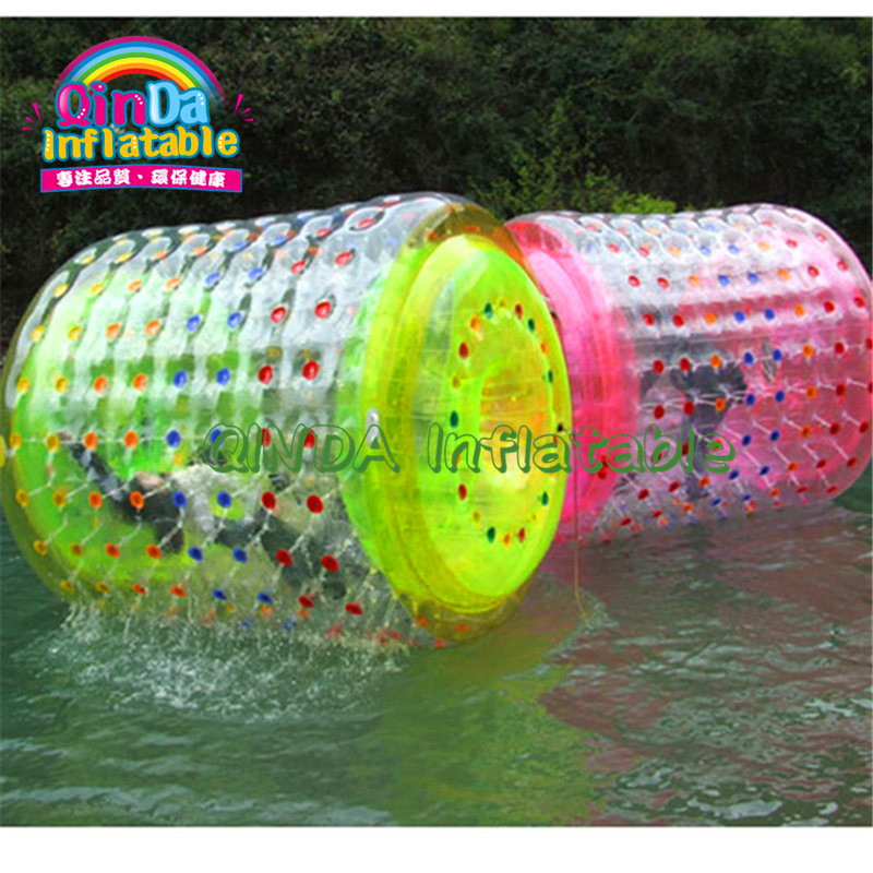 Adults Water Sports Inflatable Water Walking Ball Running Bubble Zorb Roller Ball For Kids