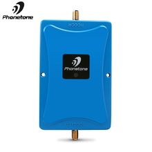 Band 20 4G LTE 800MHz 4g Smart Mobile Signal Booster 800 Cellular Amplifier Repeater enhance Data for Home/ Office