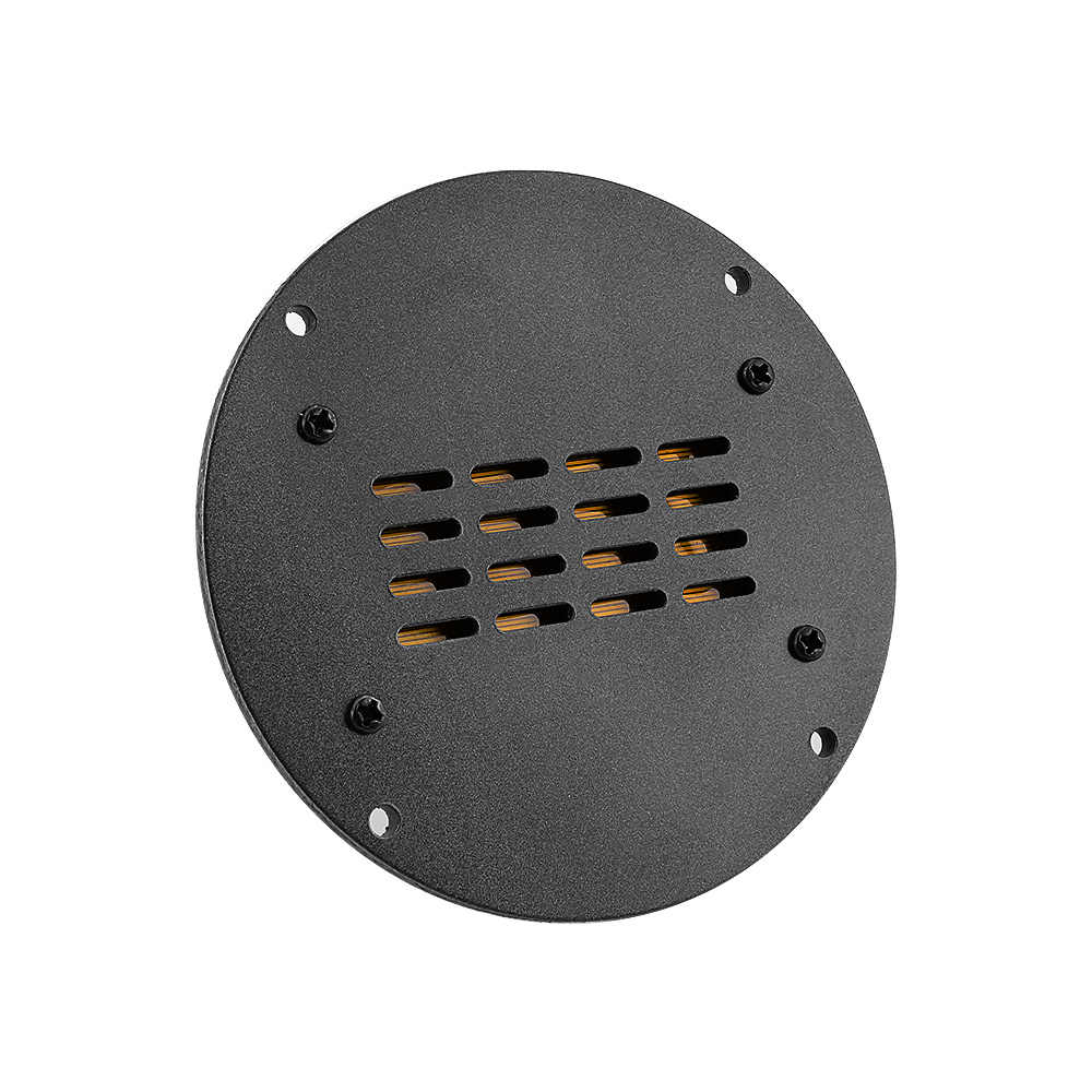 AIYIMA 1Pc リボンツイータースピーカードライバ 8Ohm 25 ワット 5 ミリメートル超薄型抗磁気ハイファイ発熱オーディオスピーカー Diy
