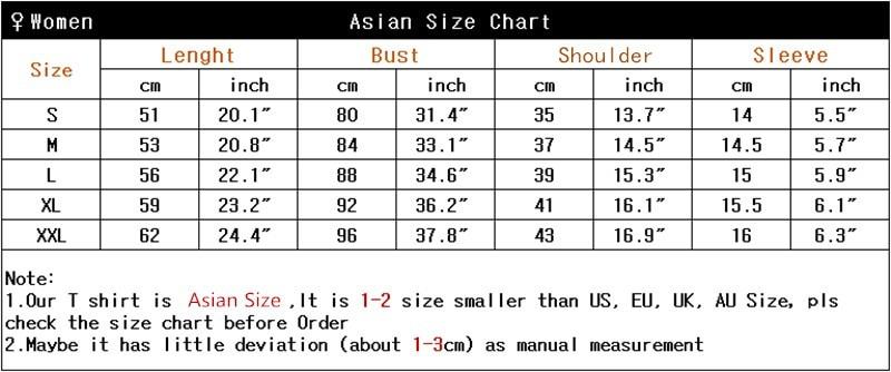 3--女-尺码表