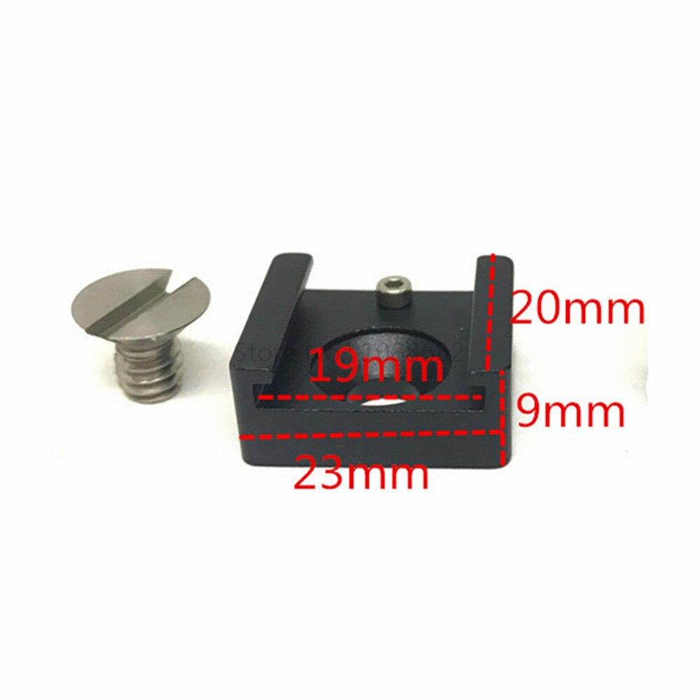Shape Universal Male Hot Shoe Adapter
