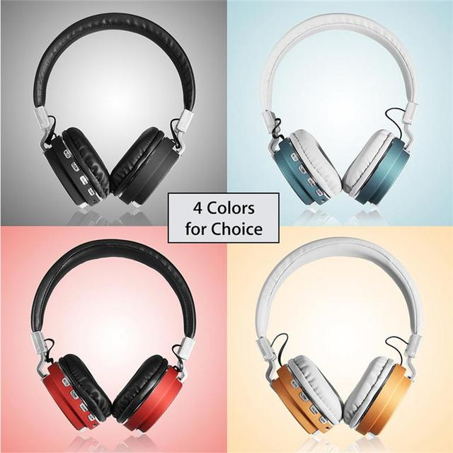 Ccccr NEW Wireless Bluetooth Headphones CHS02 Gaming Music Headset  HIFI Compatible With Various Devices Of Android / iOS