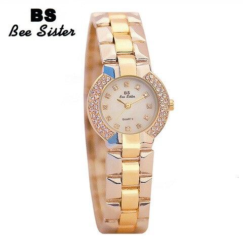 Top Brand Women Small Dial Wristwatch Ladies Diamond Quartz Watch Crystal Female Wristwatch zegarek horloges vrouwen Gift Multan