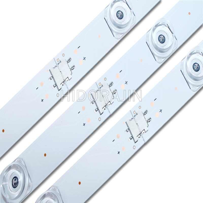 100%NEW 98cm LED Backlight Lamp Strip 9 Leds For LG 47