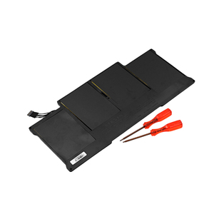 """Image 3 - ApexWay Laptop battery For MacBook Air 13"""" Model A1369 Mid 2011, A1466 A1405 Battery 020 7379 A MC965 MC966 MD231 MD232 20"""
