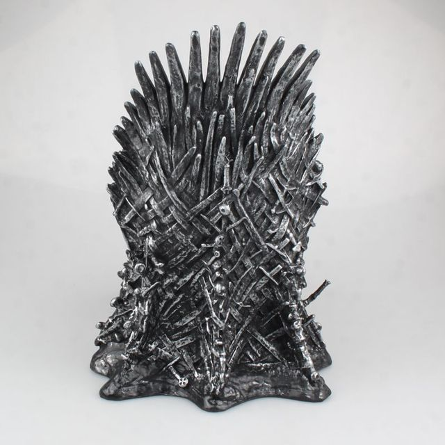 King Seat Chair Toys of Game Thrones 2