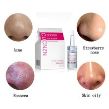 Face Blackhead Export Essence Deep Cleanser Facial Pore Spots Plant Serum Cleane