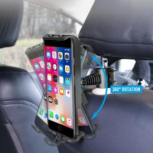 360 Rotation Car Tablet Stand