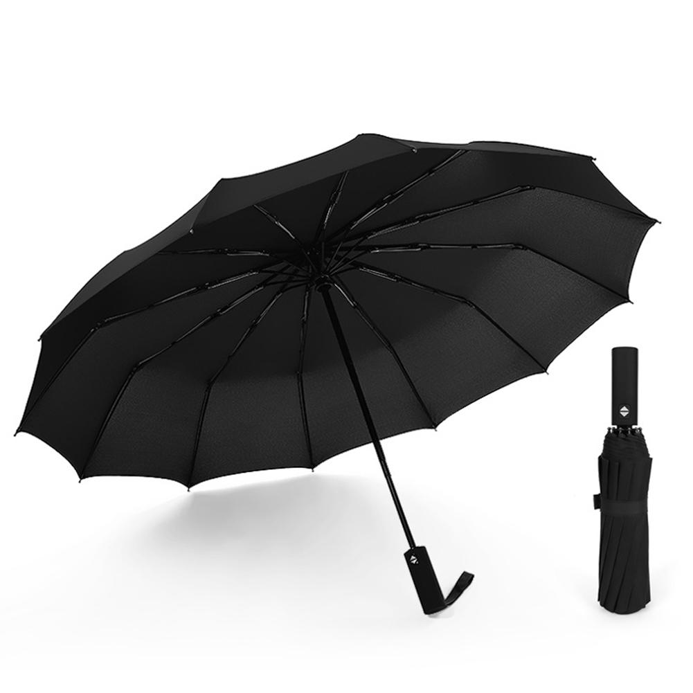 UV-Blocker Umbrella Personal Windproof Travel Size Collapsible Compact Small NEW