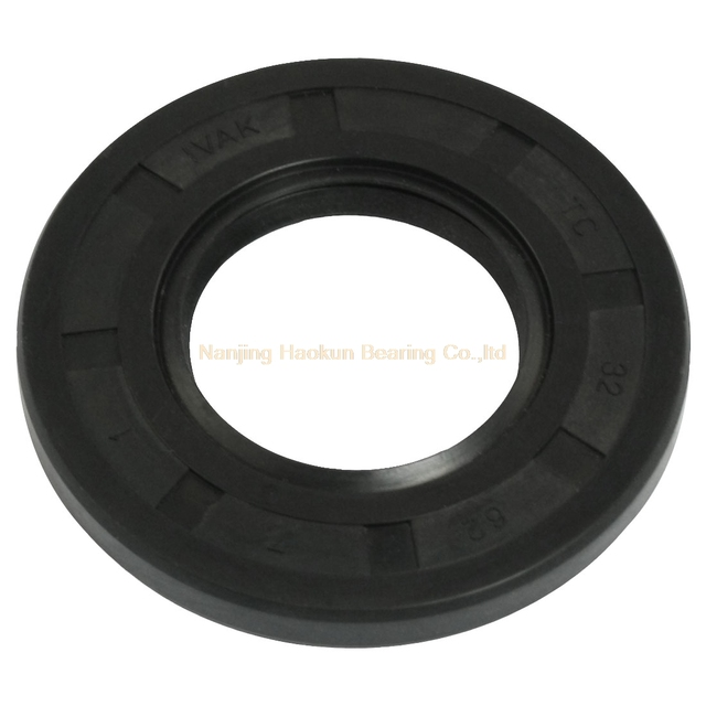 NEW TC 16X25X7 DOUBLE LIPS METRIC OIL DUST SEAL 16mm X 25mm X 7mm