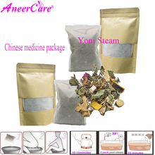 Chinese herbal detox steam Yonisteam 30g Feminine Hygiene vaginal yoni SPA for women health natural