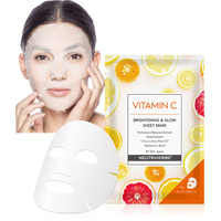Neutriherbs Vitamin C Face Care Set with VC Cleanser + Derma Roller +Toner+ Serum + Mask + Day Cream +Eye Cream 7 in 1 5