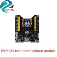 DOITING ESP8266/ESP8285 Placa de prueba herramienta de descarga Flash Firmware programa Downloader soporte intermitente ESP12F/ESP12E/ESP07S|Piezas de aparatos para cuidado personal|   -