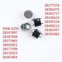 4 new 9308-625c 9308z684b 28387804 28392662 28382457 28400213 28305328 28346624 28362727 28382475 28535923 control valves