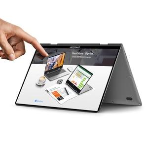 """Image 3 - Teclast F5 Laptop Windows10 Intel Gemini Lake N4100 czterordzeniowy 8GB RAM 256GB SSD 360 obrotowy ekran dotykowy 11.6 """"Notebook PC"""