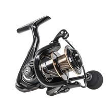 2019 Fishing Reel Portable Sturdy Rocker Left Right Interchangerable Spinning Vessel RT1000 2000 3000