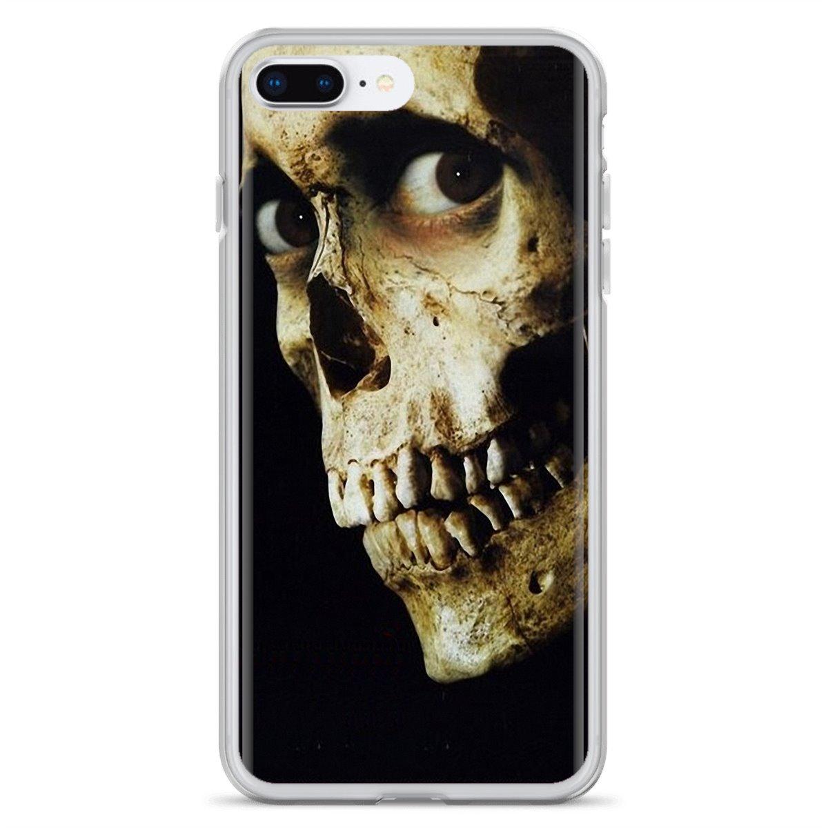 Satanic Skull Buy Silicone Phone Case For Huawei Mate Honor 4C 5C 5X 6X 7 7A 7C 8 9 10 8C 8X 20 Lite Pro(China)