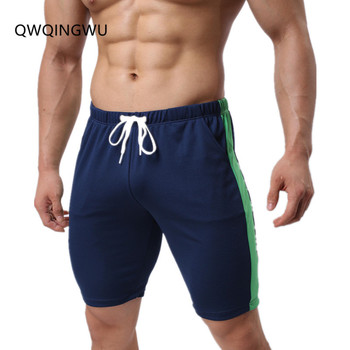New Hot-Selling Mans Pants Summer Fashion Casual Shorts Fitness Short Jogger Bottoms Trousers Sportswear Clothes
