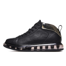 Brand Autumn Men Casual Shoes Fashion Sneakers Soft Rubber Flats White Mens Sales Flat Designer 3#15/15D50