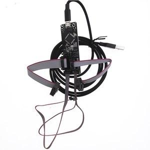 Image 4 - ESP Prog JTAG Debug Program Downloade 3.3V 5V Apply to ESP8266 ESP32 FT2232HL with full set cable