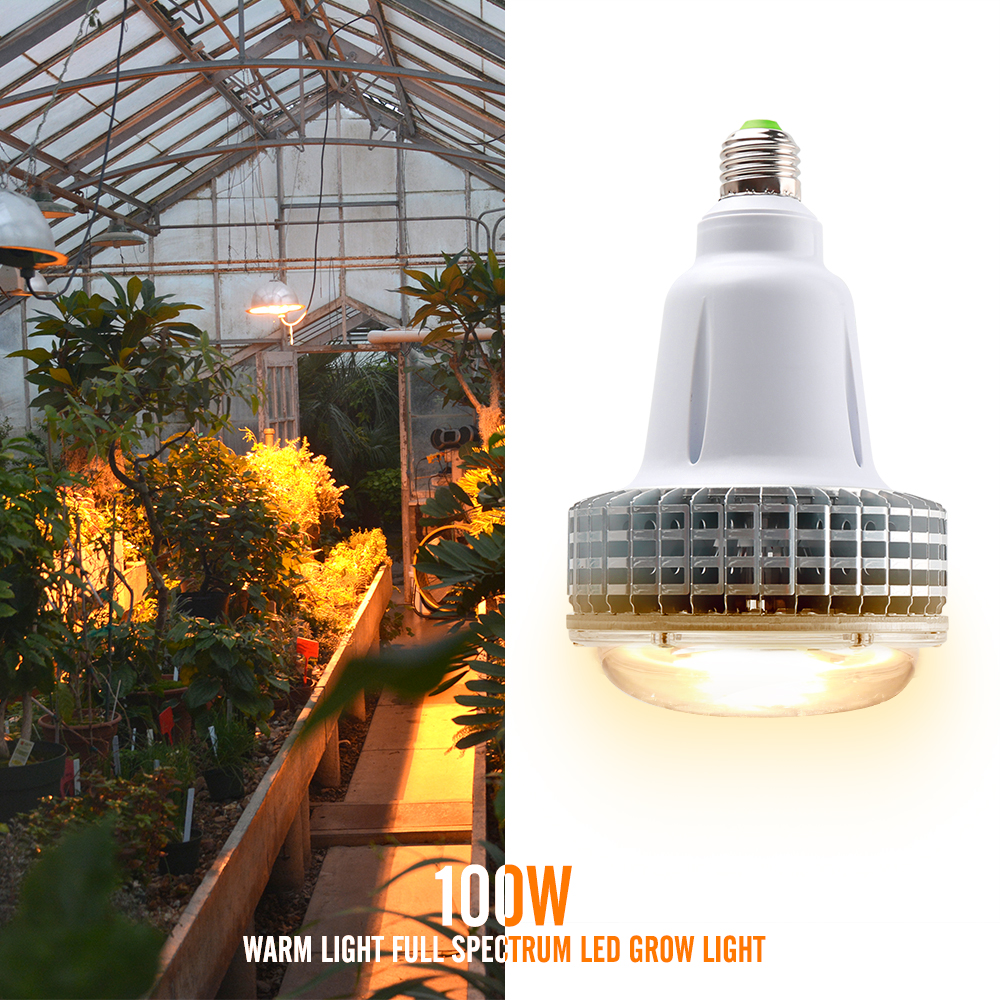 Full Spectrum Led Grow Light Red Blue UV IR Led Growing Lamp For Hydroponics Flowers Plants Vegetables grow led 100W 150W 300W