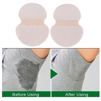 10/20/30pcs Armpits Sweat Pads for Underarm Gasket from Sweat Absorbing Pads for Armpits Linings Disposable Anti Sweat Stickers 1