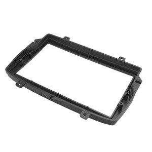 Image 5 - Двойная 2 Din панель для 2016 Daewoo Royale Lada Vesta Радио DVD стерео панель крепление для приборной панели комплект для установки рамки
