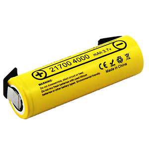 Image 4 - Nieuwe Liitokala Lii 40A N 21700 4000 Mah Li Ni Batterij 3.7V 40A 3.7V 30A Power 5C Tarief Ontlading