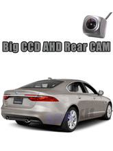 Carro grande ccd câmera traseira para mercedes benz b mb w246 invertendo super night view ahd 720 1080 waterpoof volta cam