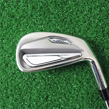 Golf Clubs T100 Irons T-100 Golf Iron Set 4-9P/48 R/S Flex Shaft With Head Cover tourok golf head brand new cb003 forged from japan irons heads set 4 9p 7pcs