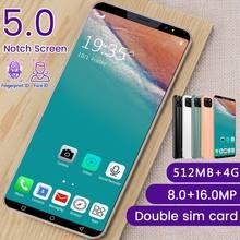 I13 смартфон с 55 дюймовым дисплеем ОЗУ 50 ГБ ПЗУ 4 Гб 512 Мб