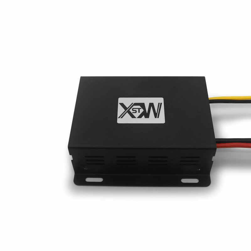 Cc à cc 12v à 27v 28 v 15A 20A convertisseur d'alimentation amplifié 27 28 Volts régulateur de tension cc
