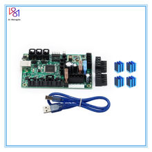 Mini-rambo 1.3a Mainboard Dc 10-28v With Usb Cable For Prusa I3 Mk2 Mk2s 3d Printer Designed By Ultimachine