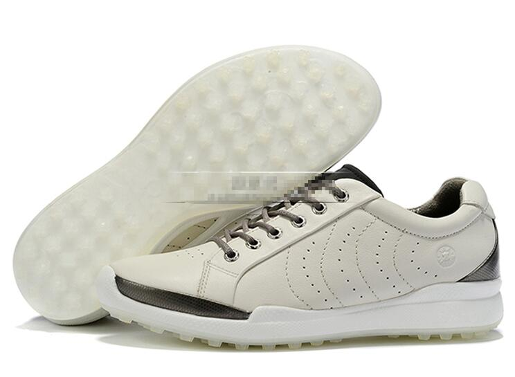 golf men'shoes  leather sports shoes 1
