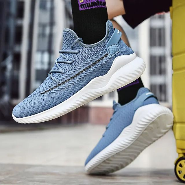EVA Unisex Sneakers - Comfort Lightweight Non Slip Athletic Shoes for Gym Running Work Casual 3
