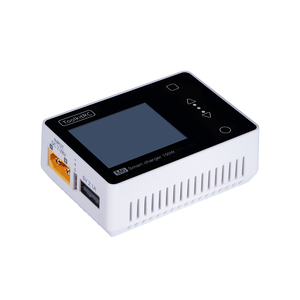 ToolkitRC M6 DC 150 Вт 10A ЖК-дисплей 2-6S Lipo батарея умное зарядное устройство Dis зарядное устройство напряжение сервопривод проверки приемник тестер ...