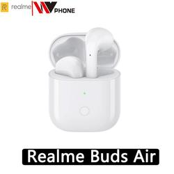 Originele Realme Knoppen Water Draadloze Koptelefoon True Wireless Real Naadloze R1 Chip Super Lage Latency Dual Mic
