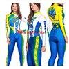 2020 feminino longo triathlon manga longa ciclismo skinsuit maillot ropa ciclismo casal conjuntos de camisa bicicleta macacão 16 cores macaquinho ciclismo feminino manga longa roupas femininas com frete gratis roupa de 8