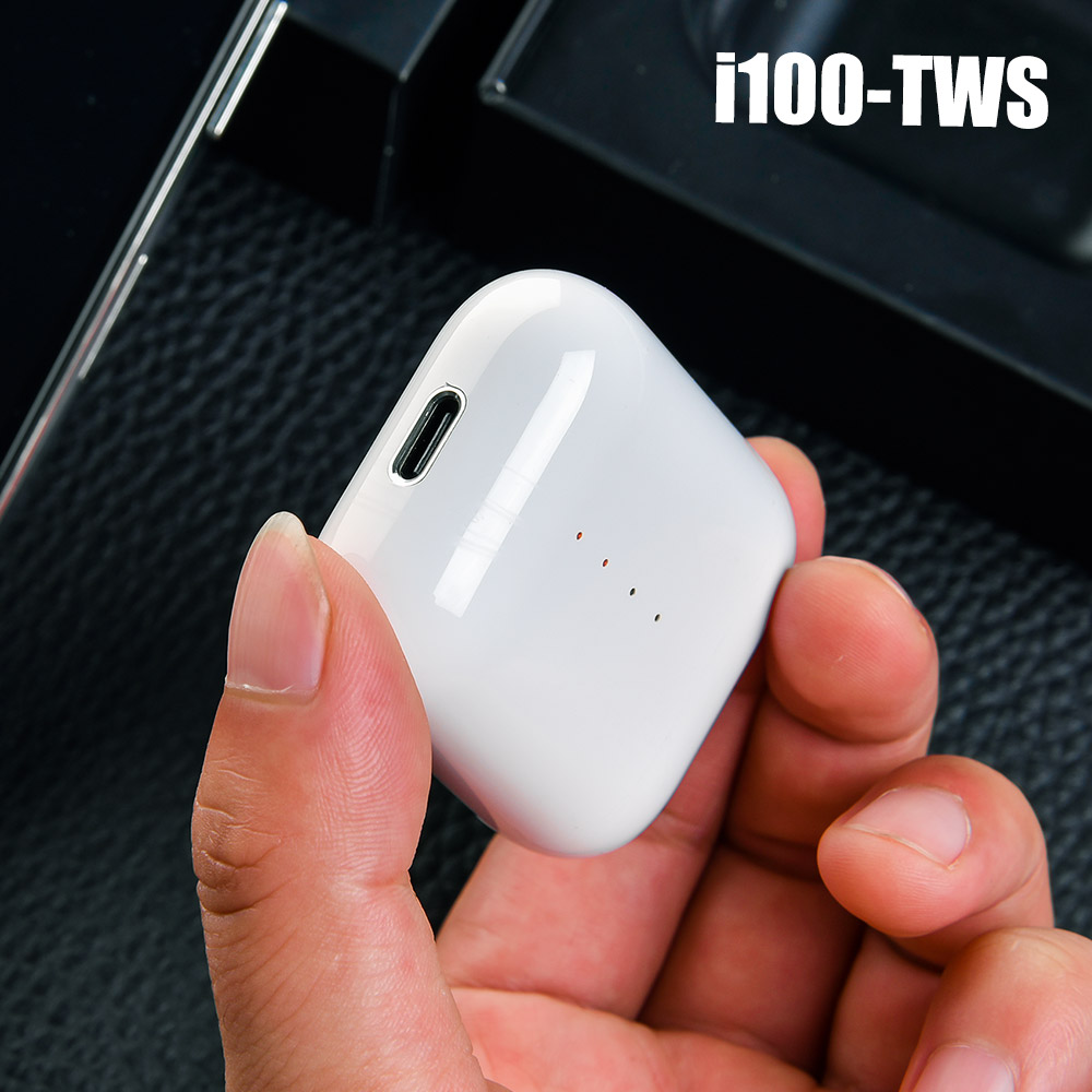 i100-TWS-Earbuds-Pop-up-Wireless-Bluetooth-Earphones-QI-Wireless-Charging-Real-Battetry-Show-PK-W1 (4)