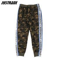 streetwear plus size sweatpants cargo pants men military pants camouflage trousers joggers pantalon militar hombre ????? ???????