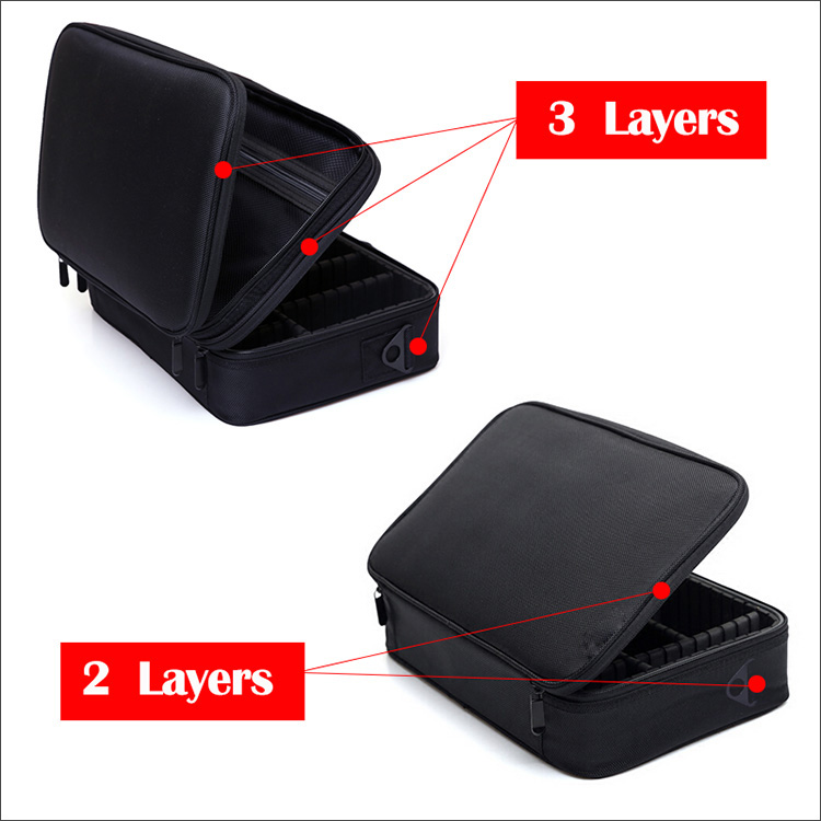 H3b567ab683f941cb99f1d6b74b71fbb4G - Women Makeup Bags Cosmetic Case Box Travel Organizer Large Capacity Professional Make Up Pouch Suitcase Brushes Storage Toolbox