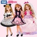 Кукла TAKARA TOMY Dome Licca Lica, имитация куклы, принцесса Lijia, игрушка для девочек, маленькая кукла блайз, подарок, Детская кукла, игрушка