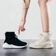 Flying Mesh Shoes Women Sneakers Womens Casual Shoe Tenis Feminino Woman Walking Shoe Moda Mujer 2019 Brand Designer Shoes