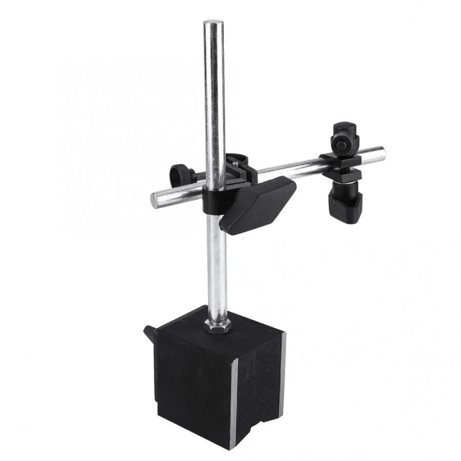 0-1// Percentile 0-5//10 mm Indicator Accuracy 0.01mm with Magnetic Base Dial Indicator