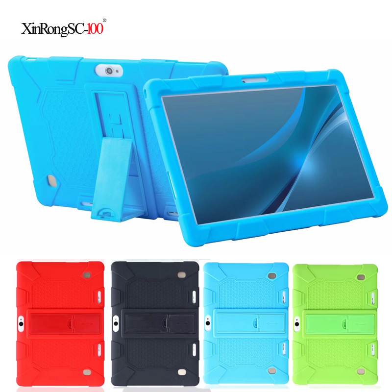 Case Tablet DEXP S110 N210 Protective-Shell-Cover for Ursus N410/N310/N210/.. 4G 3G Soft title=