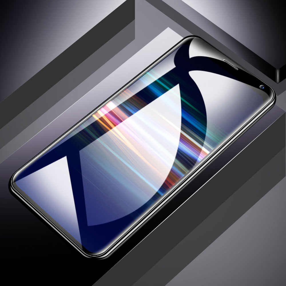 Vidrio templado para Sony Xperia L3 para Sony Xperia L3 L1 L2 X M2 M4 M5 Aqua Compact PerFormance I3312 vidrio templado protector