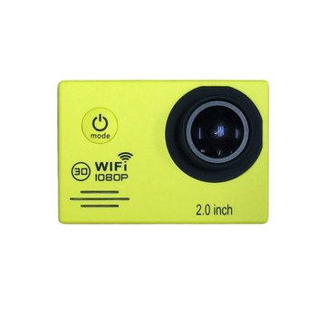 SJ7000 Outdoor Action Sport Camera Full HD 1080p Camera 2.0 LCD Wifi Car DVR Waterproof 170 Degree Video Recorder image